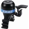 BBB MiniBell BBB-16 Klingel schwarz/blau